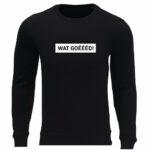 wat goed sweater