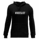 doeslief hoodie
