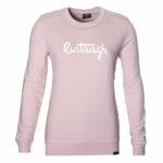 roze rustaagh sweater